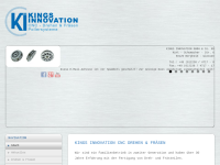KINGS INNOVATION GmbH & Co. KG