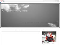 Kirarin's Hobby blog