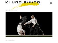 Ki und Aikido Fürth