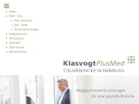 KlasvogtPlusMed Steuerberatung GmbH