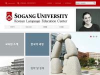 西江大学校韓国語教育院