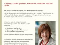 Kloker Coaching, Dipl.-Päd. Ingeborg Kloker