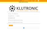 Klutronic GmbH