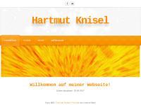 Dipl.-Ing. Hartmut Knisel