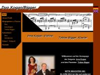 Duo Kogan / Bigger
