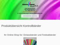 Kontrollband-Shop 24 Michael Harnisch
