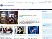 Institut für Krebsforschung an der Universitätsklinik für Innere Medizin I der MedUni Wien