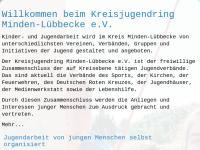 Kreisjugendring Minden-Lübbecke e.V. (KJR)