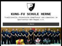 Eagle Claw Kung-Fu Herne (Sportverein GEA-Happel e.V.)