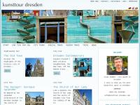 Kunsttour Dresden