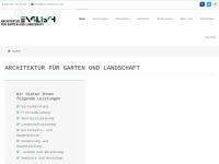 Garten- und Landschaftsarchitekt Dipl.-Ing. Thomas Englisch