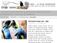 La Palma Presse