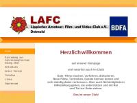 Lippischer Amateur-Film-und Videoclub e.V
