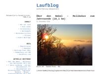 Laufblog