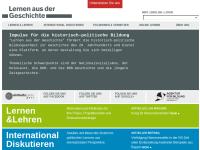 Bergen-Belsen (KZ) /   lernen-aus-der-geschichte.de