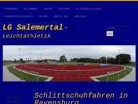 Leichtathletik-Gemeinschaft Salemertal