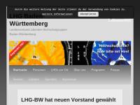 LHG - Liberale Hochschulgruppen Baden-Württemberg
