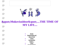 Mukoviszidose - The time of my life