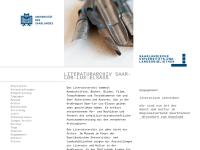 Literaturarchiv Saar-Lor-Lux-Elsass