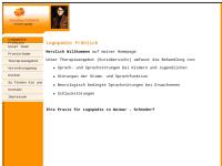 Logopädie Fröhlich