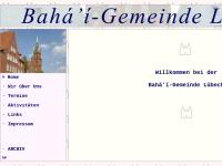Bahai-Gemeinde Lübeck