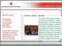 Rotes Kreuz Lungau