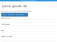 Lykia Guide
