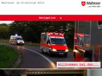 Malteser Hilfsdienst e.V. Diözese Köln