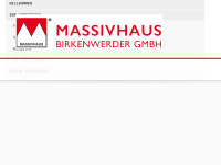 Massivhaus Birkenwerder massivhaus besten liste