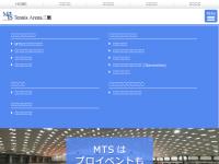 MTSテニスアリーナ三鷹