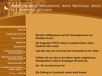 Koch, Matthias
