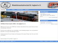 MEC Modelleisenbahnclub St. Ingbert e.V.