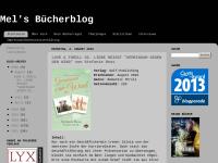Mel's Bücherblog