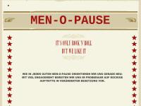 Men-o-Pause