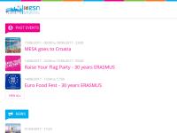MESA - Münchner Erasmus Studenten Assoziation