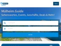Internet-Portal für Mülheim an der Ruhr