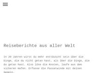 Brennis Reisewelt [Michaela Brennahl]