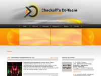 DJ Mike Checkoff und Team