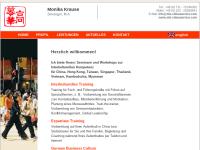 Monika Krause Chinaservice