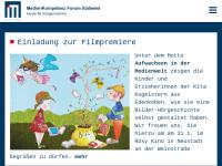 Stiftung MedienKompetenz Forum Südwest