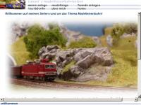 Ismaels Modelleisenbahnseiten