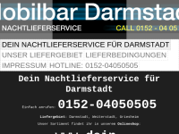 Mobilbar Darmstadt, Benedikt Schneider