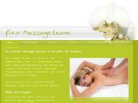 Mobile Massage Dresden | Ihr Wohlfühl-Service
