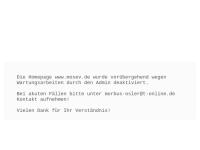 Morbus-Osler-Selbsthilfe e. V.
