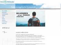 FeG Mühlacker