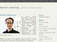 Munsch-Coaching