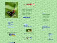 虫の音WORLD