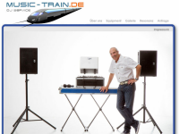 Music Train