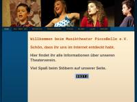 Musiktheater PiccoBello Lübeck