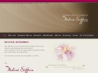 Permanent Make-up & Cosmetics Nadine Siffrin | 66386 St. Ingbert